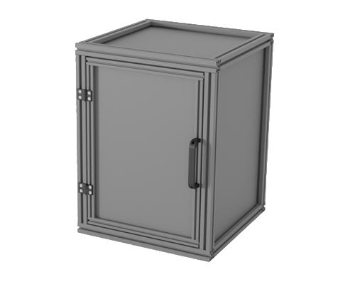 Alumínium_profil_szekrény
