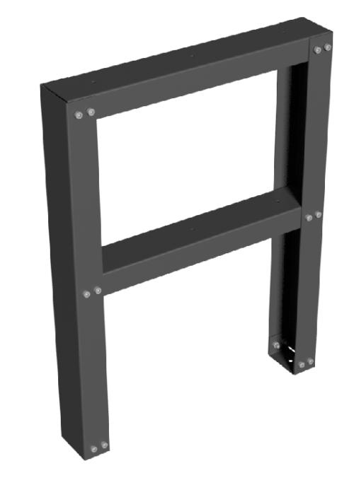 Munkaasztal-láb-U-alapkivitel_Innovention